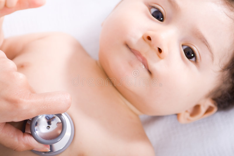 behandla som ett barn doktor s