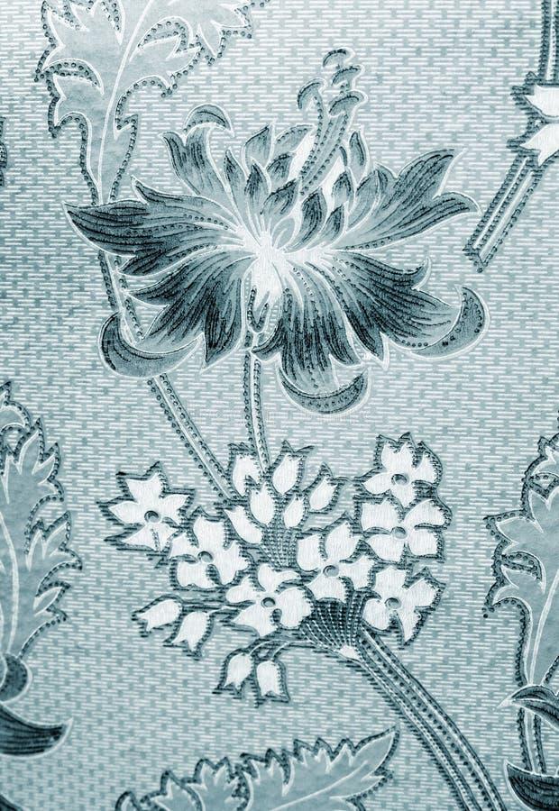 Behang royalty-vrije stock afbeeldingen
