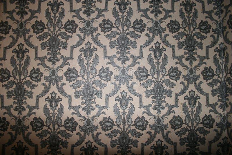 Behang 2 royalty-vrije stock afbeelding