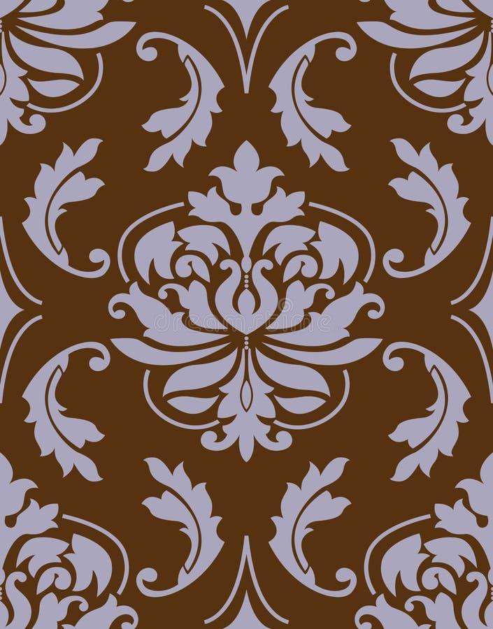 Behang 24 royalty-vrije illustratie