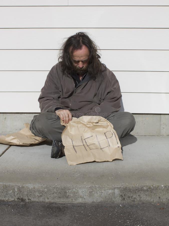 Free Behold A Man Stock Photos - 16548393