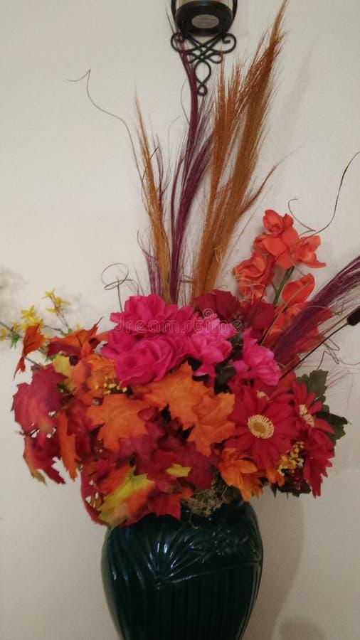 Bei fiori fotografie stock