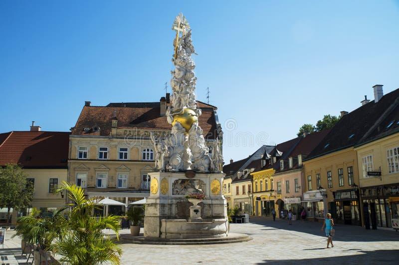 Bei Wien, Autriche de Baden photo stock
