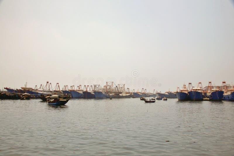 Beibu zatoka Beihai, Guangxi obrazy stock