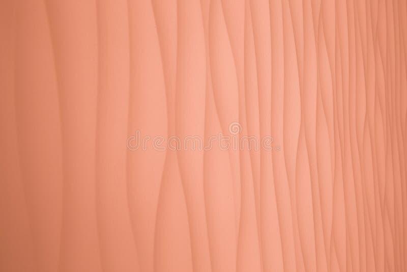 Beige abstracte achtergrond stock afbeelding
