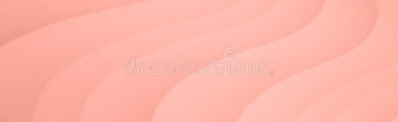Beige abstracte achtergrond stock foto's