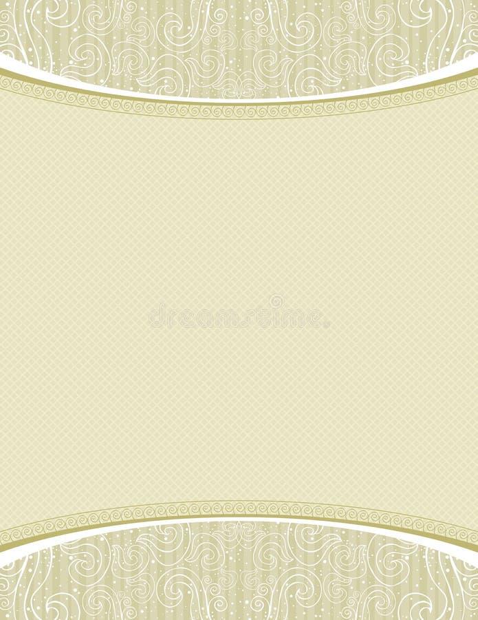 Download Beige background, stock vector. Illustration of document - 18027252