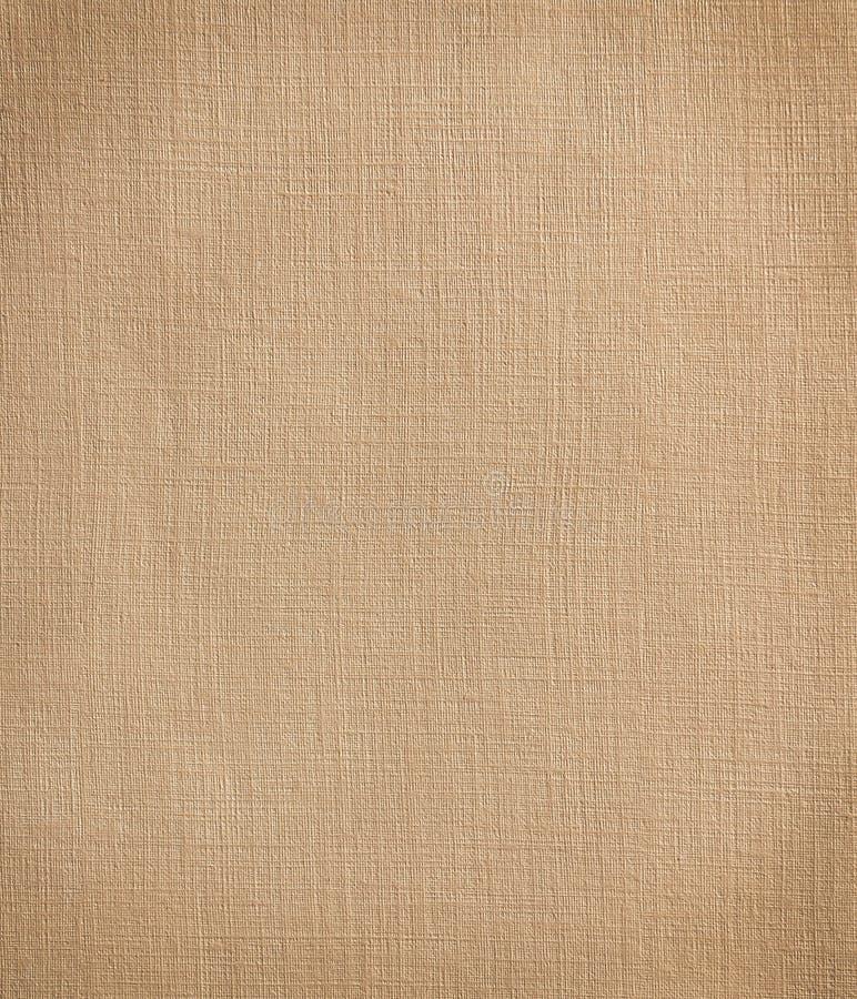Beige canvas texture