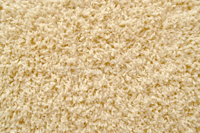Beige carpet texure as background stock photos