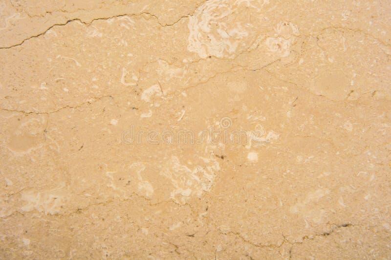 Beige cream marble royalty free stock photo