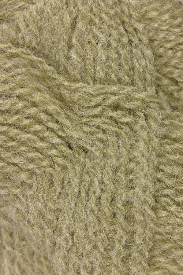 Download Beige Fine Wool Threads Texture Clew Macro Closeup Stock Image - Image: 19265533