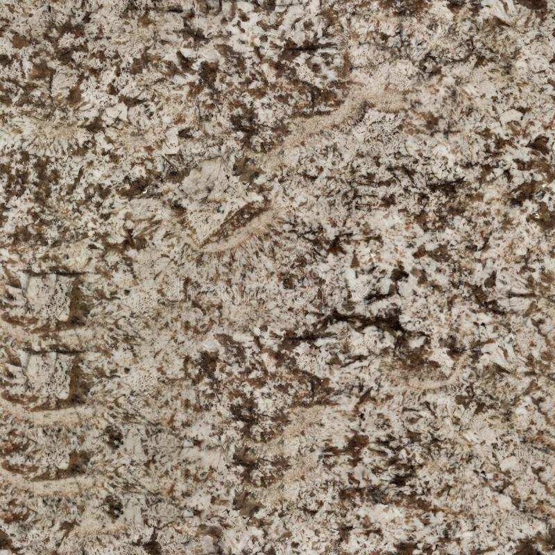 Beige granite, abstract background. Seamless square texture, tile ready. High resolution photo stock images