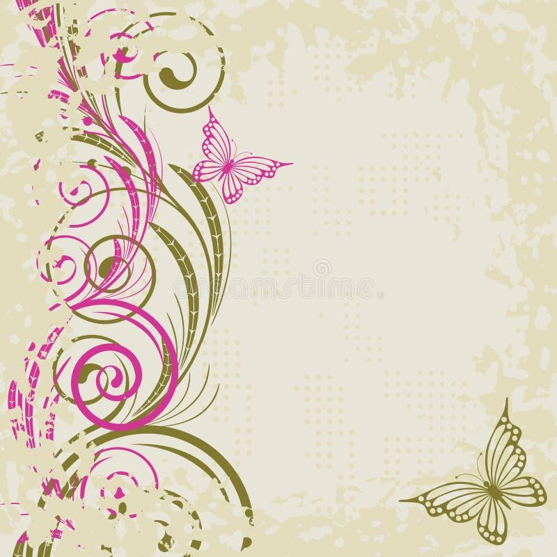 Download Beige grunge background stock vector. Illustration of wallpaper - 5638278