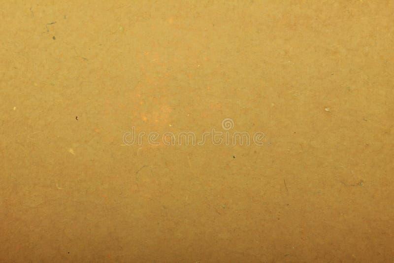 Beige handmade art paper royalty free stock images