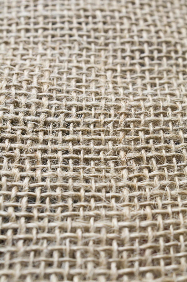 Download Beige jute stock photo. Image of close, jute, canvas - 37219348