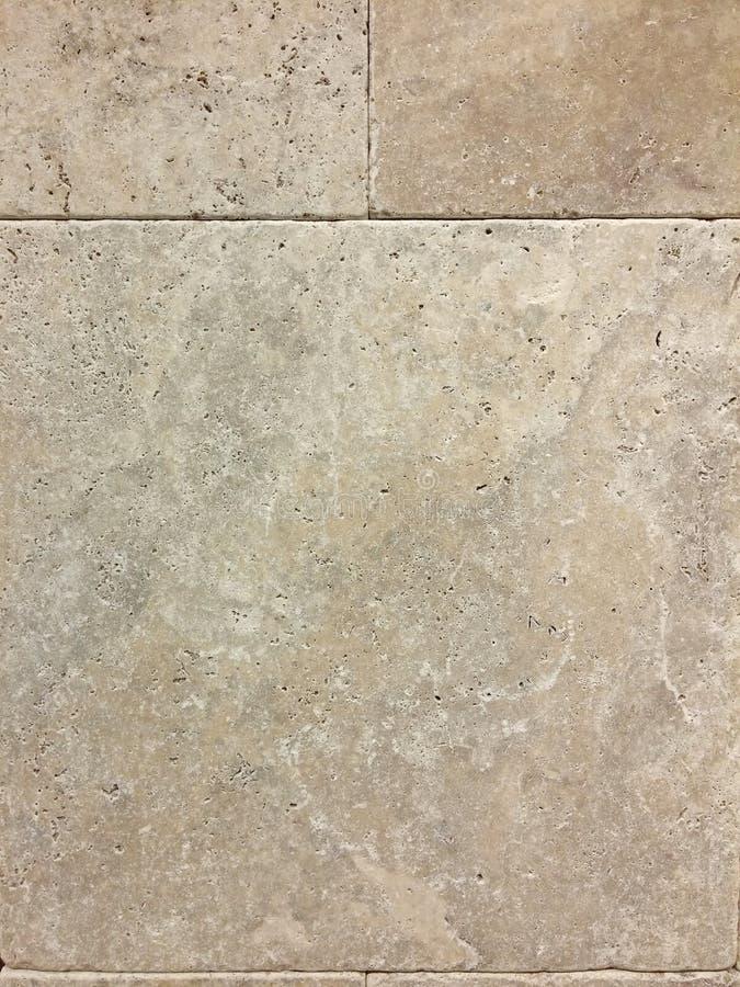 Beige marmeren textuur royalty-vrije stock afbeelding