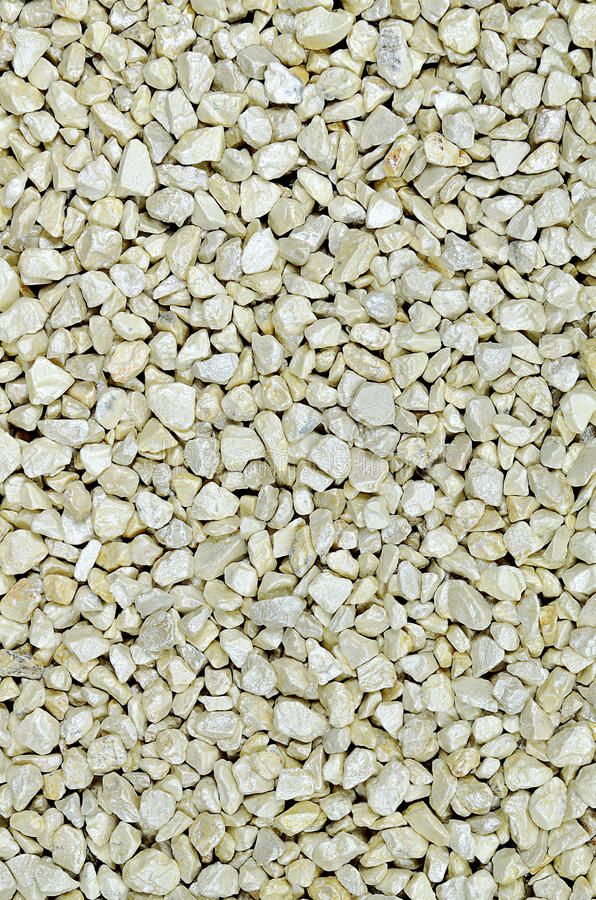 Beige Pebbles. Close up of beige pebbles, macro, full frame, vertical, full frame royalty free stock photos