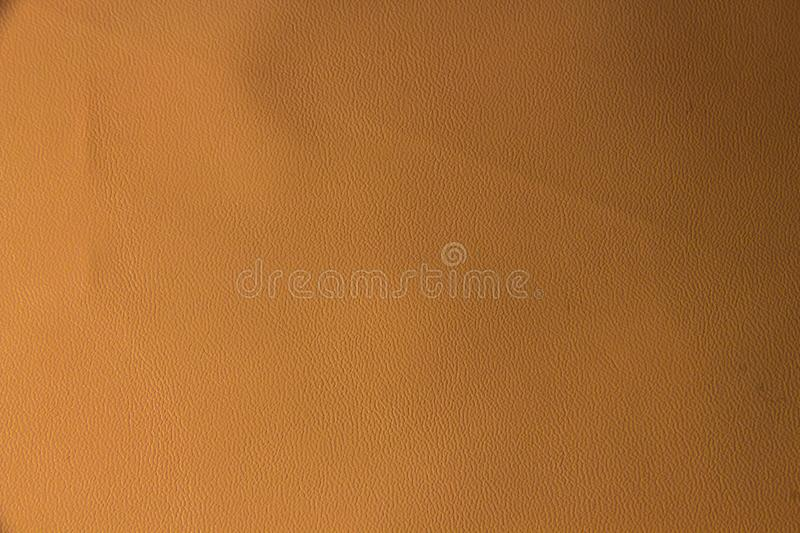 Light pink beige leather texture. Beige pink leather texture base closeup shot royalty free stock photo
