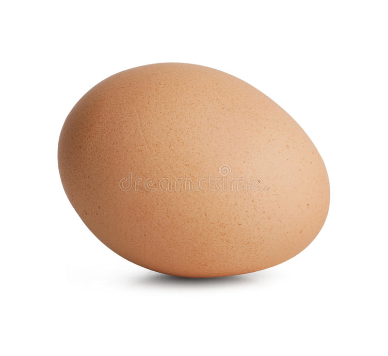Download Beige raw egg stock photo. Image of shell, boiled, cholesterol - 24178690