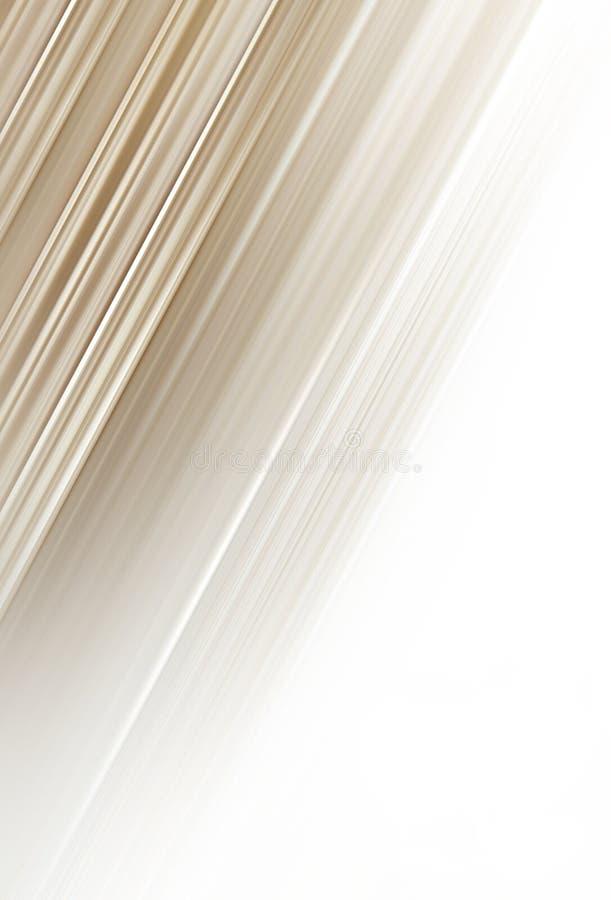 Beige stripes background vector illustration