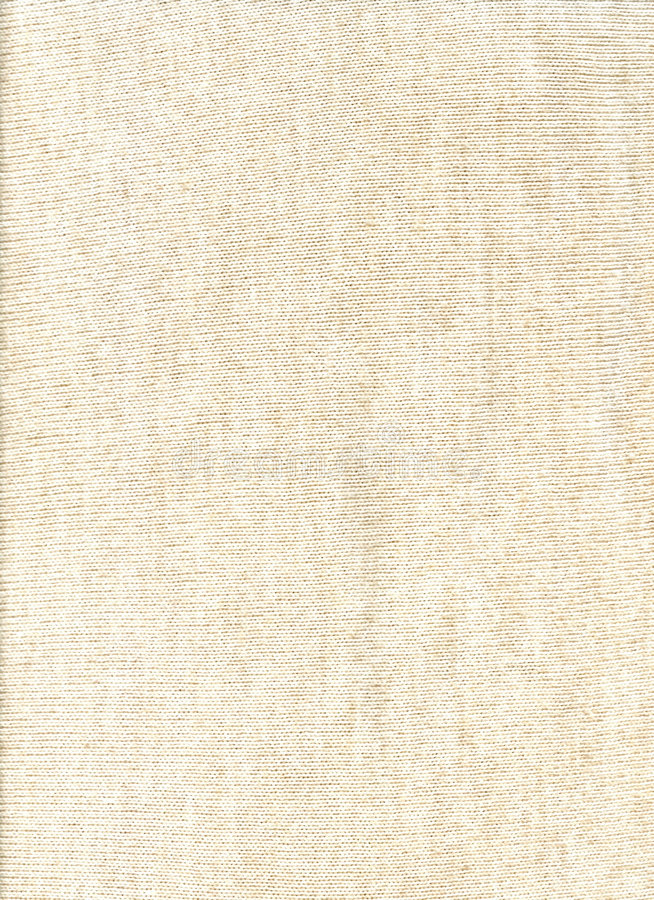 Beige wool fabric textile texture royalty free stock photo