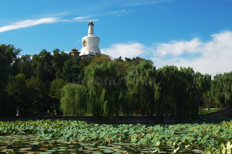 beihei Beijing park zdjęcia royalty free