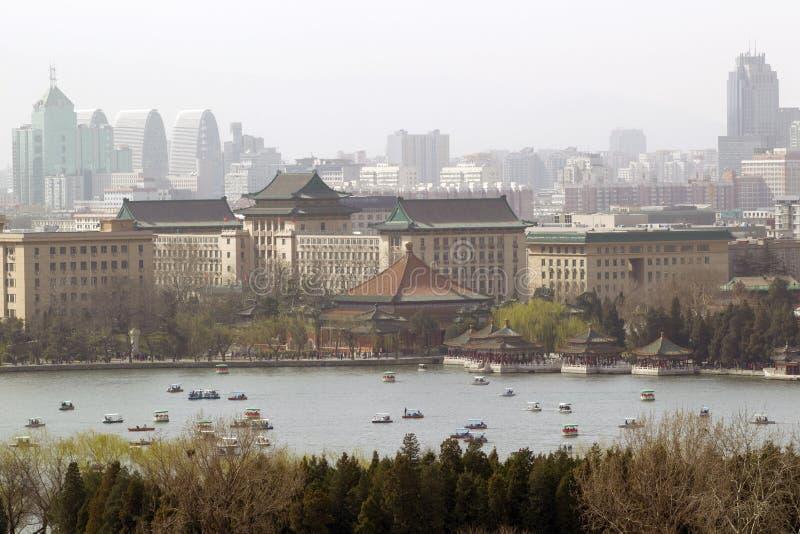 Beijing foto de stock