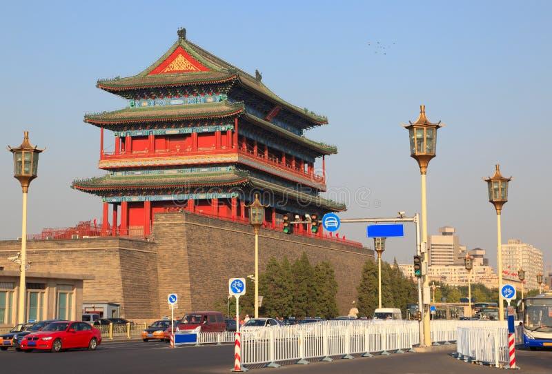 Beijing fotografia de stock royalty free