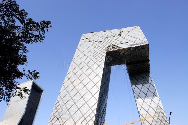 Beijing Building stock photos