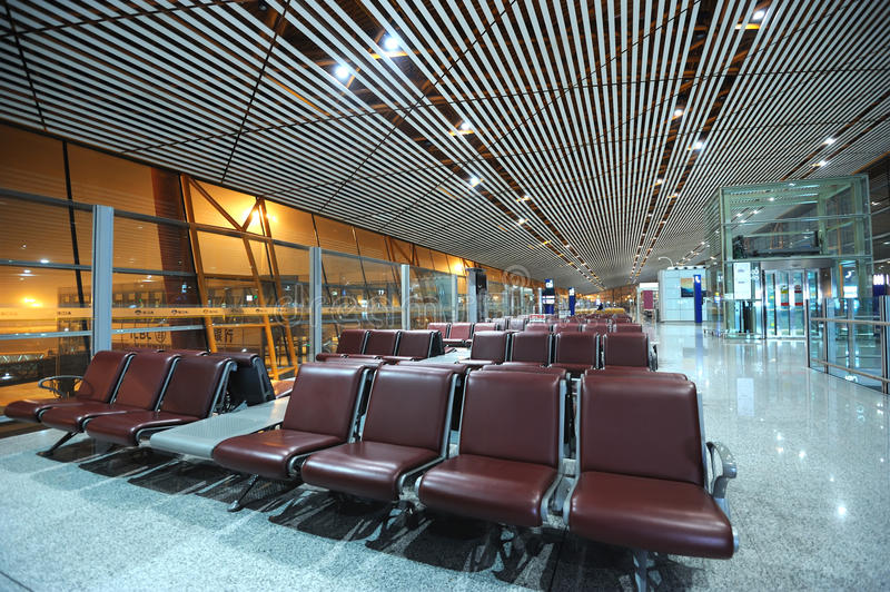 Download Beijing Capital International Airport Editorial Stock Photo - Image: 23909688