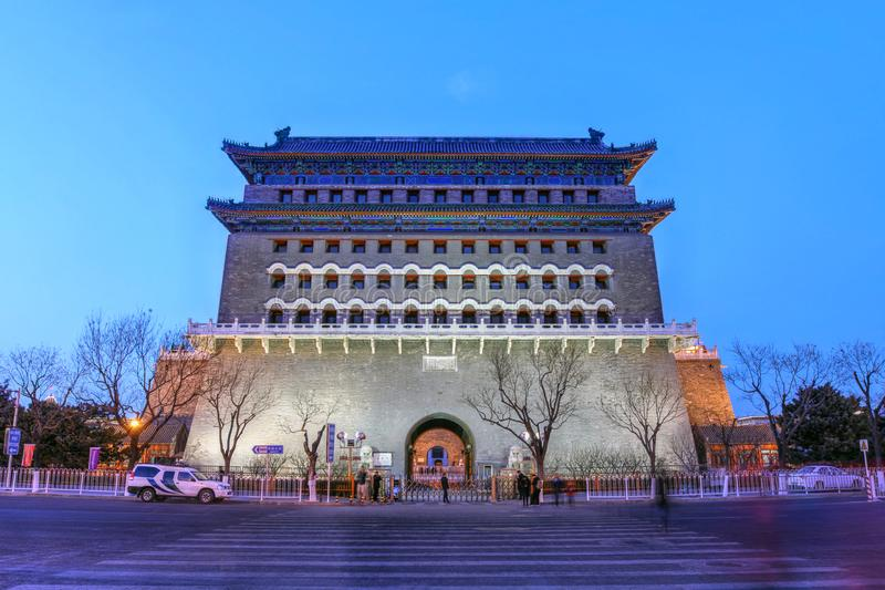 Beijing, China royalty free stock image