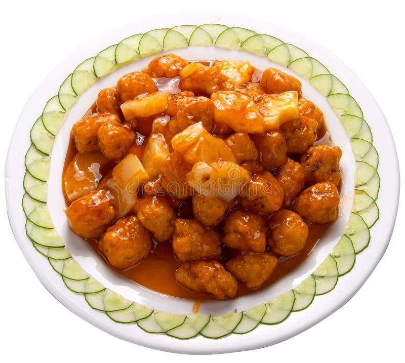 Beijing food stock images