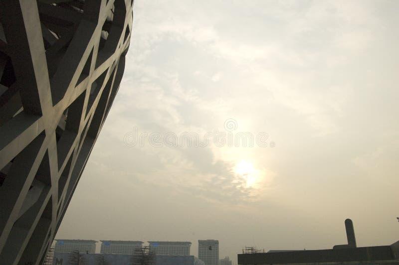 Download The Beijing National Stadium Editorial Image - Image: 4978335