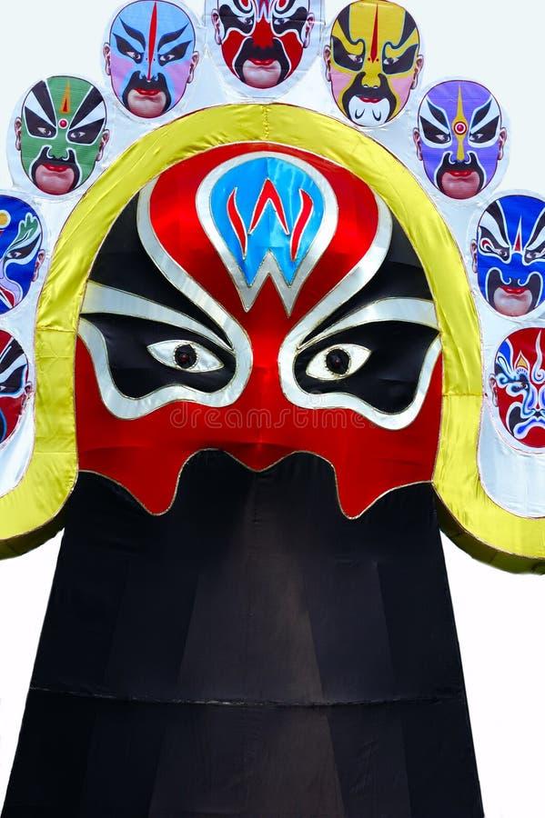 Download Beijing opera mask stock photo. Image of amusement, culture - 4401742