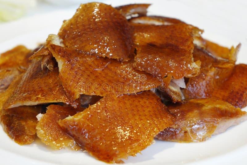 Beijing Roast Duck stock photos