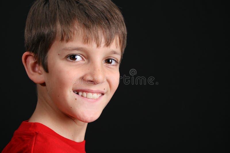 Beiläufiges jugendlich stockfotografie