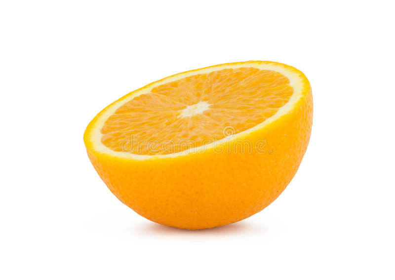 Beinahe Orange stockbilder
