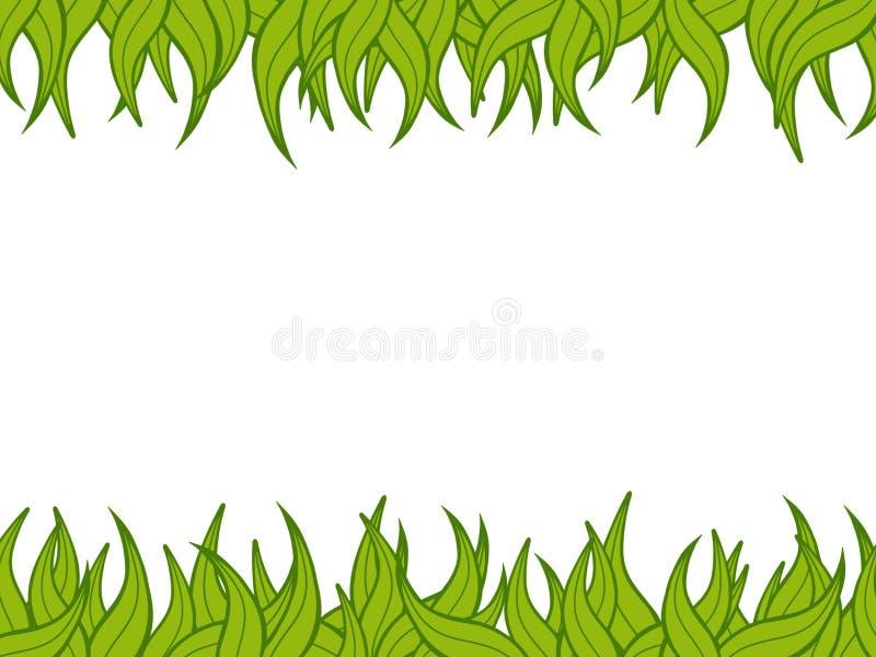 Download Beira da planta ilustração stock. Ilustração de ilustrado - 532472