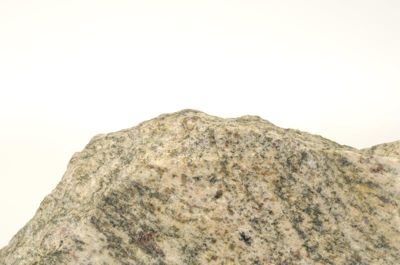 Beira de mármore foto de stock