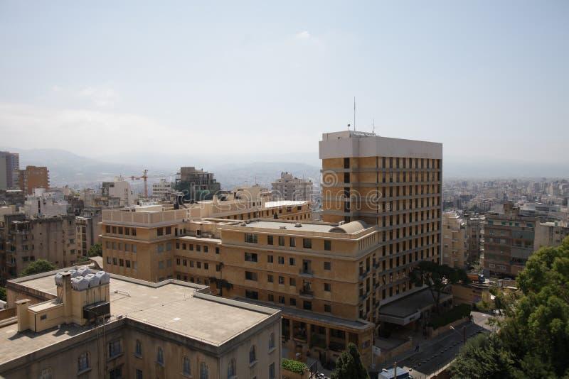 Beirut, Líbano 2011 imagenes de archivo