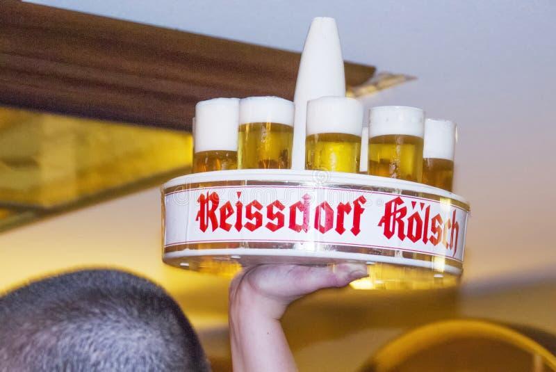 Kölsch Glashalter Glashalter Cologne