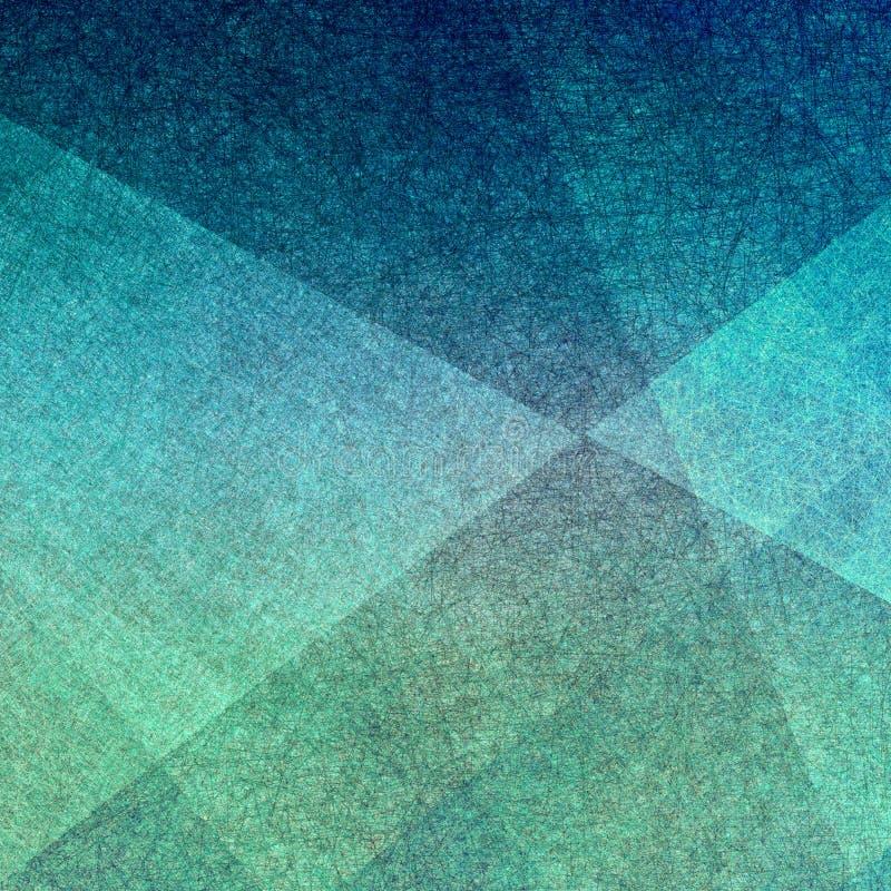 Bekymrad triangel formad modellbakgrundstextur fotografering för bildbyråer