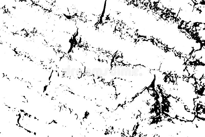 Bekymrad wood skällyttersidatextur Åldrig träyttersida vektor illustrationer