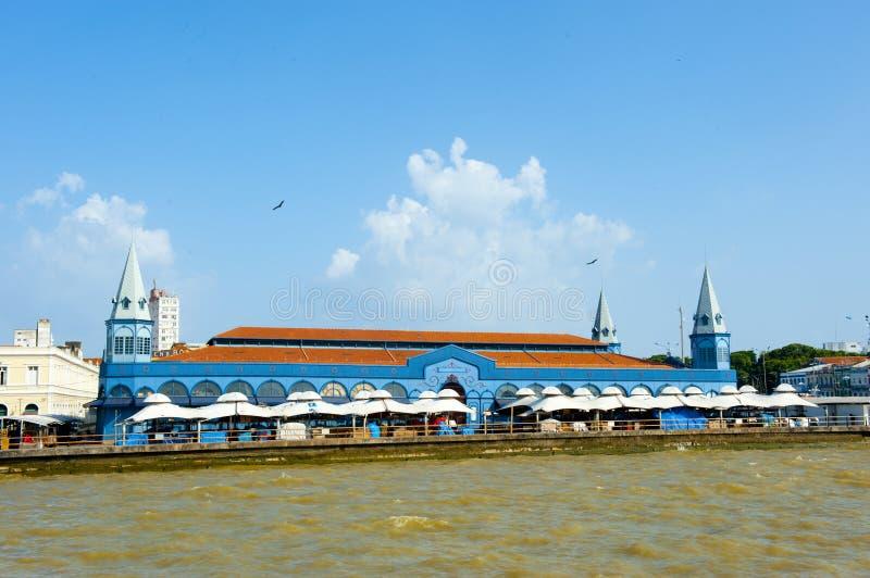 Belém de Para, Brasil fotografia de stock