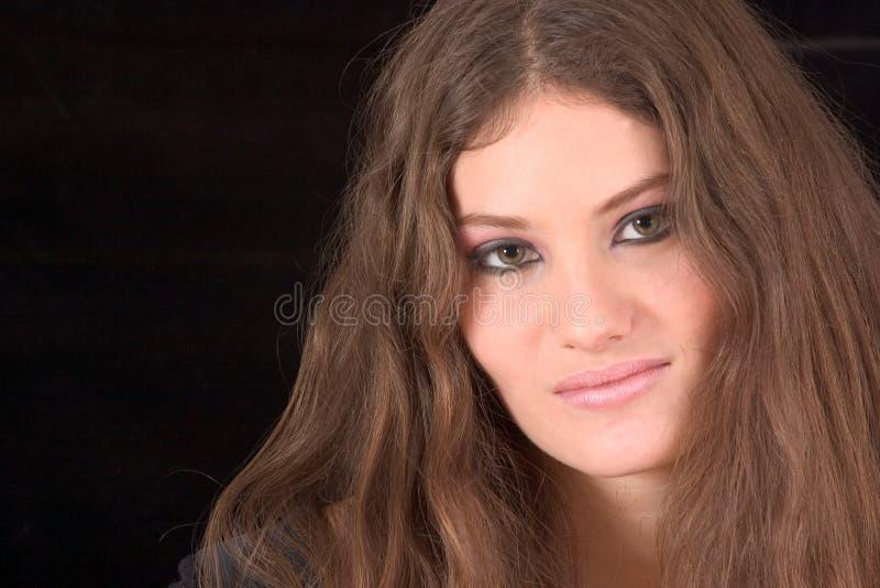 Bel adolescent photographie stock libre de droits
