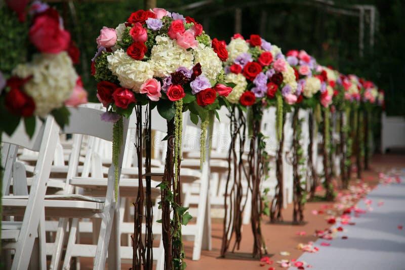 Bel agencement de fleur photo stock