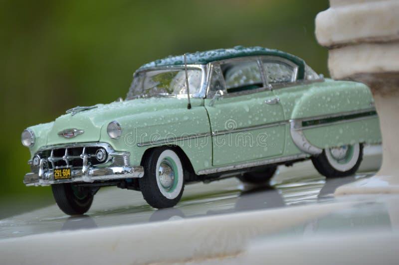 Bel Air 1953 stockfoto