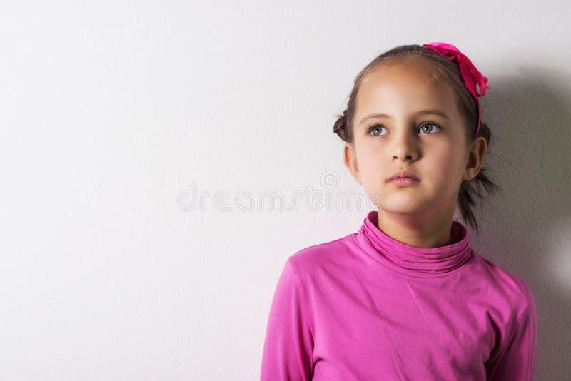 Bel enfant photo stock