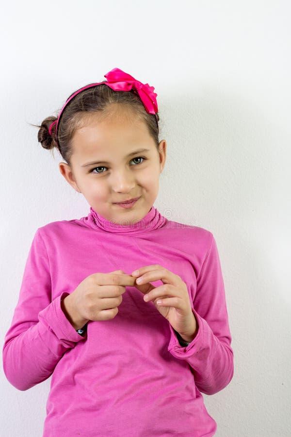 Bel enfant images libres de droits