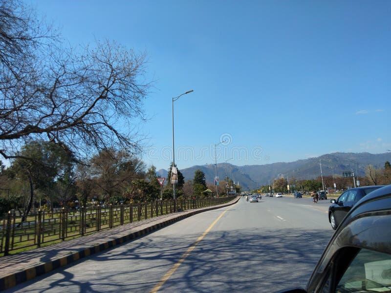 Bel Islamabad, image stock